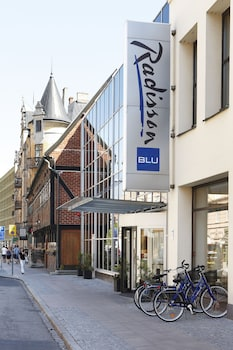 Billede af Radisson Blu Hotel, Malmö i Malmø