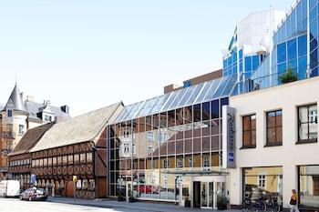 Mynd af Radisson Blu Hotel, Malmö í Malmo