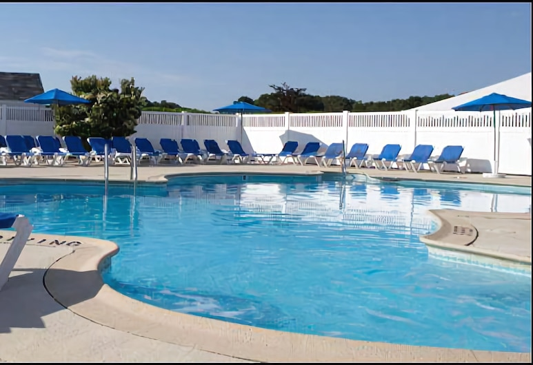 Resort & Conference Center at Hyannis, Hyannis, Ulkouima-allas