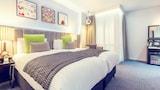Sélectionnez cet hôtel quartier  à Londres, Royaume-Uni (réservation en ligne)