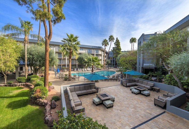 Holiday Inn & Suites Phoenix Airport North, an IHG Hotel, Phoenix, Eksterijer