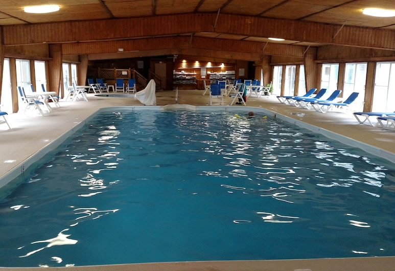 Best Western Branson Inn And Conference Center, Branson West, Indoor Pool
