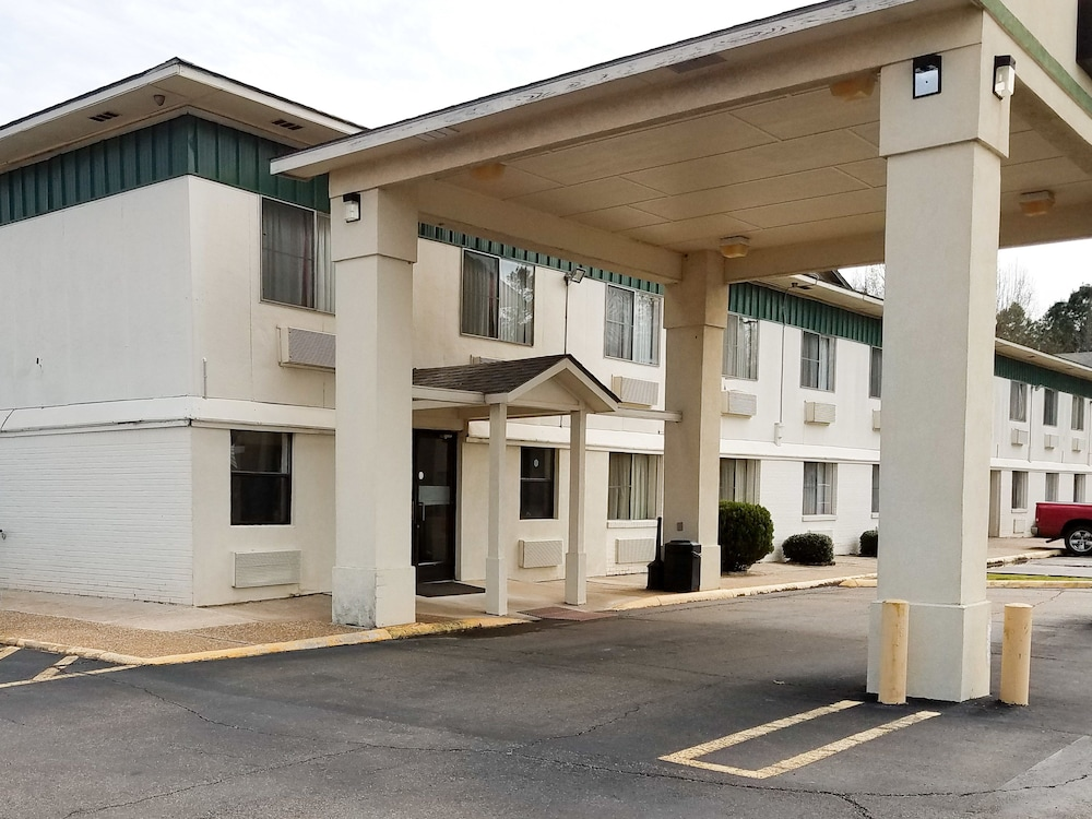 Motel 6 Hope Ar