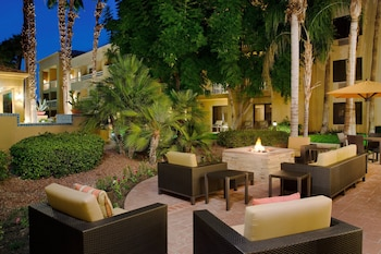 Picture of Courtyard By Marriott Palm Springs in Palm Springs