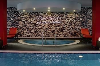 Foto di Munich Marriott Hotel a Monaco di Baviera