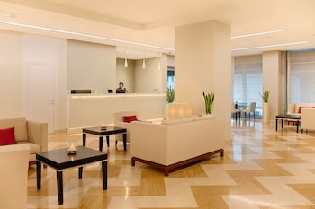 La Spezia — zdjęcie hotelu NH La Spezia