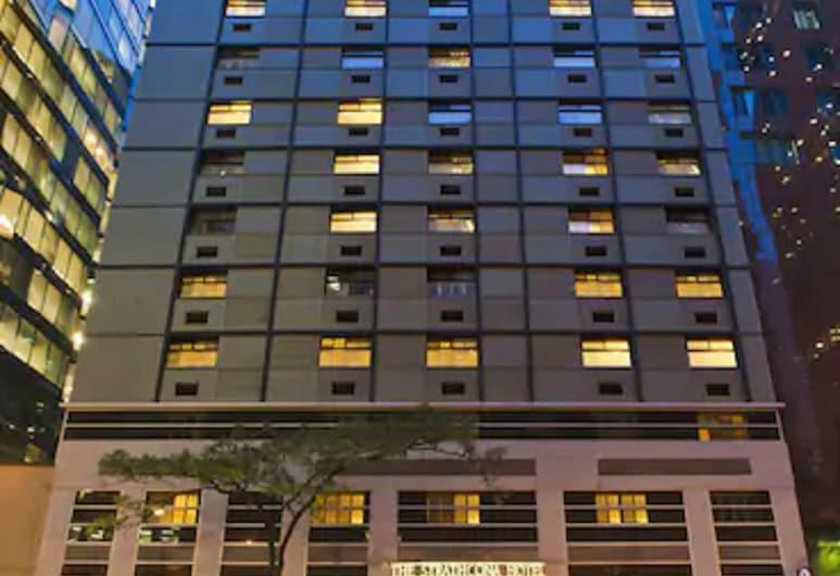 Strathcona Hotel, Toronto