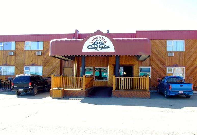 Yukon Inn, Whitehorse