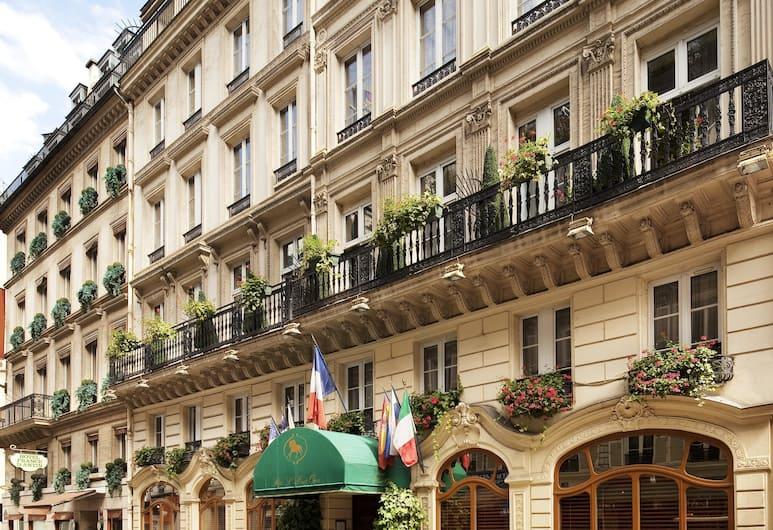 貝斯特韋斯特高級精選荷塞歌劇酒店, 巴黎
