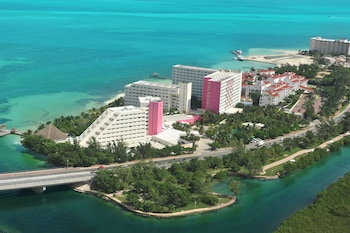 Foto del Oasis Palm All Inclusive en Cancún