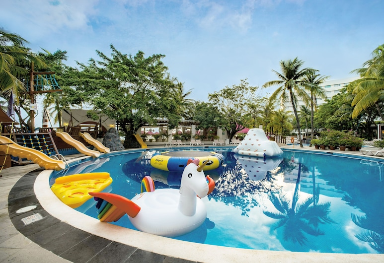 Oasis Palm All Inclusive, Κανκούν, Παιδική πισίνα