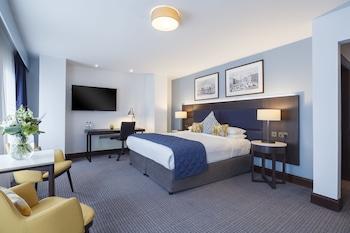 Image de Temple Bar Hotel à Dublin