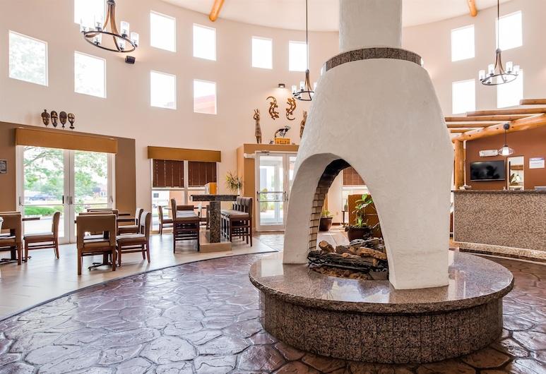 Best Western Kiva Inn, Fort Collins