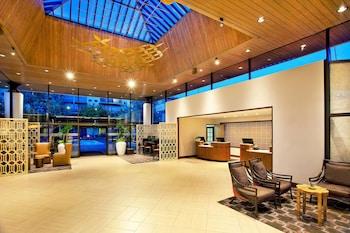 Bild vom Sheraton Palo Alto Hotel in Palo Alto