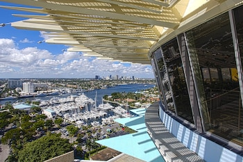 Book this In-room accessibility Hotel in Fort Lauderdale