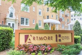 Picture of Artmore Hotel - Midtown in Atlanta