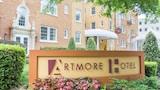 Khách sạn tại Atlanta,Nhà nghỉ tại Atlanta,Đặt phòng khách sạn tại Atlanta trực tuyến
