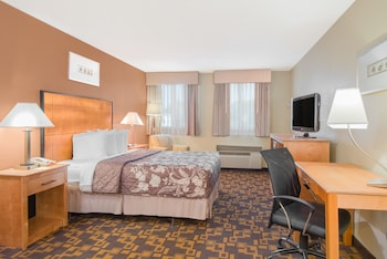 Enter your dates to get the Gettysburg hotel deal