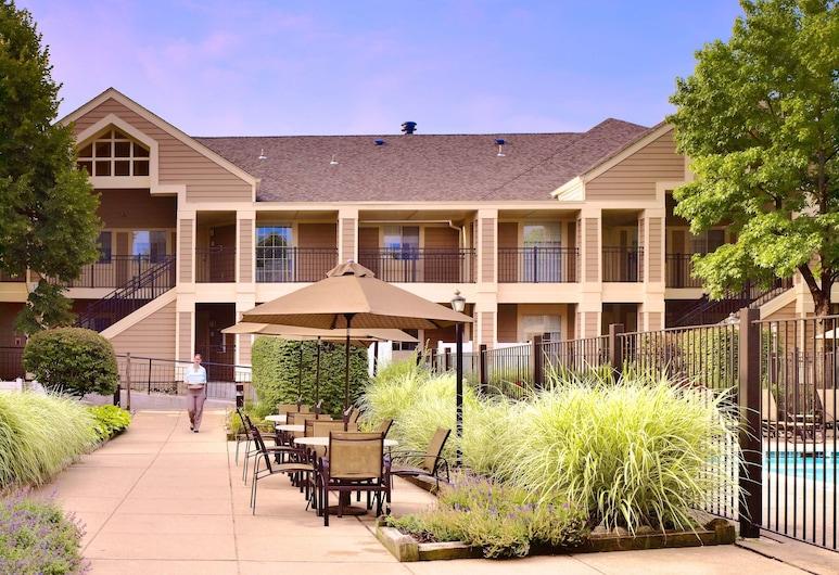 Sonesta ES Suites St. Louis Westport, Maryland Heights