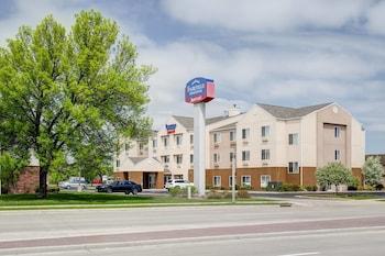 Kuva Fairfield Inn by Marriott Green Bay-hotellista kohteessa Green Bay (ja lähialueet)