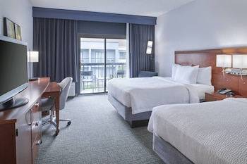 Picture of Courtyard by Marriott Detroit Troy in Troy
