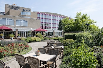 Foto van Carlton Oasis Hotel in Spijkenisse