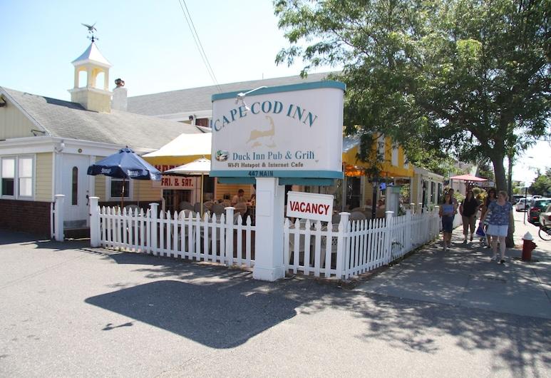 Cape Cod Inn, Hyannis