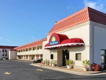 Picture of Days Inn High Point Archdale in Archdale