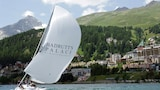 Choose This Luxury Hotel in St. Moritz