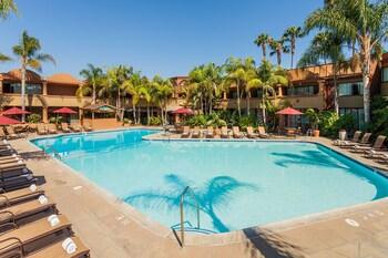 Obrázek hotelu Handlery Hotel ve městě San Diego