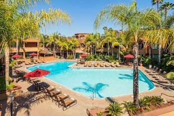 サンディエゴ、ハンドラリー ホテルの写真