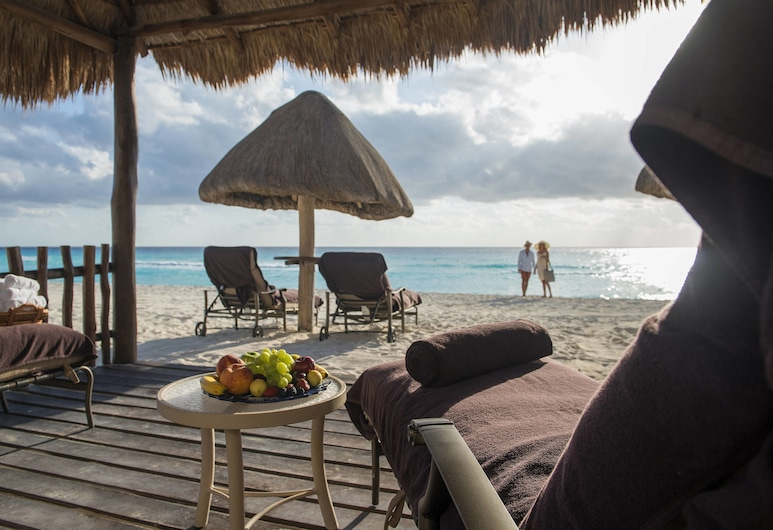 Marriott Cancun Resort, Kankunas, Paplūdimys