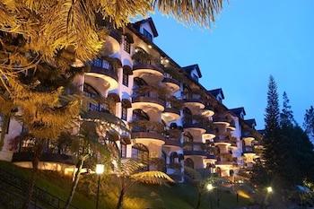 Brinchang — zdjęcie hotelu Strawberry Park Resort