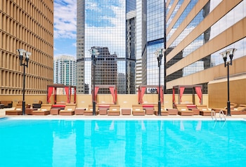 Book this In-room accessibility Hotel in Denver