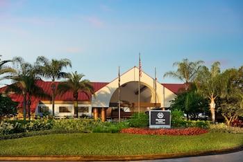 Hotell med pool i Orlando