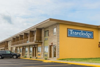 Foto del Bloomington Travelodge en Bloomington