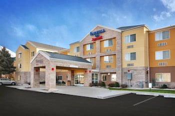 Picture of Fairfield Inn by Marriott Provo in Provo
