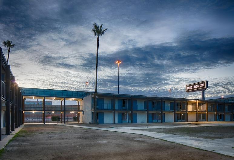 Red Lion Inn & Suites Tucson Downtown, Tucson, Enceinte de l'établissement