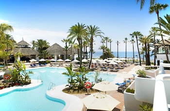 Nuotrauka: Don Carlos Resort & SPA, Marbelja
