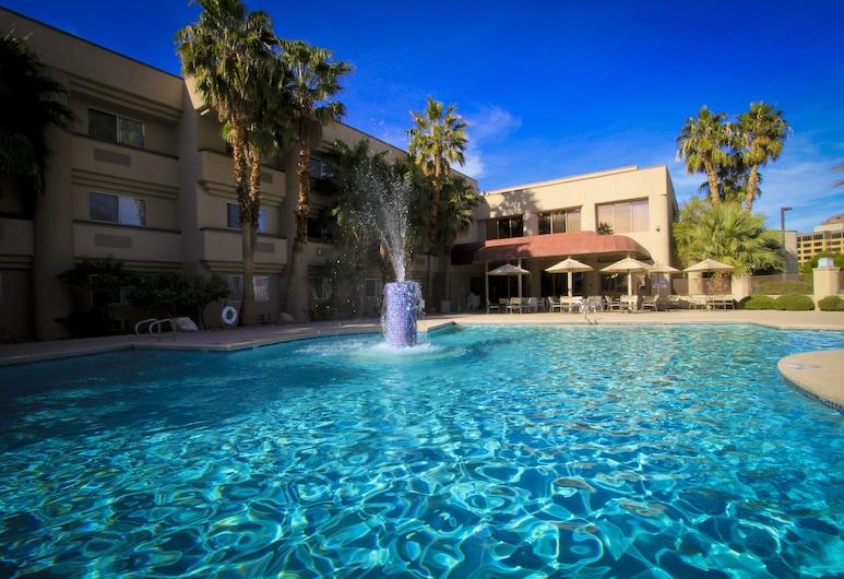 Fortune Hotel & Suites, Las Vegas, Vonkajší bazén
