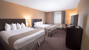 Picture of Moberly Inn and Suites in Moberly