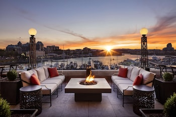 Obrázek hotelu Fairmont Empress ve městě Victoria
