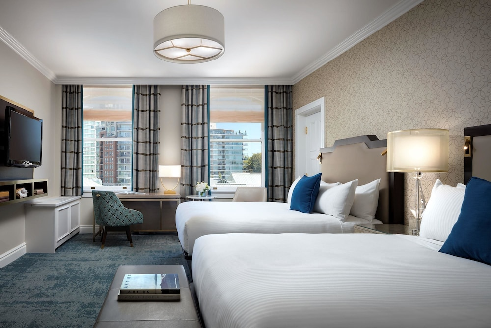 Hotels Near Fairmont Empress Victoria
