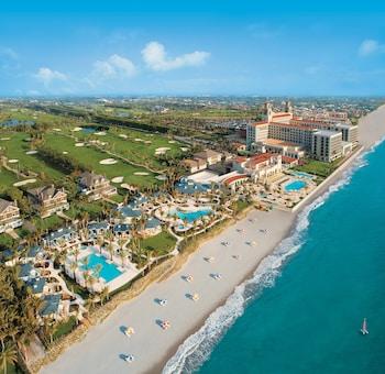 Fotografia hotela (The Breakers Palm Beach) v meste Palm Beach