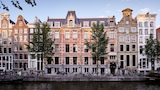 Book this Free wifi Hotel in Amsterdam