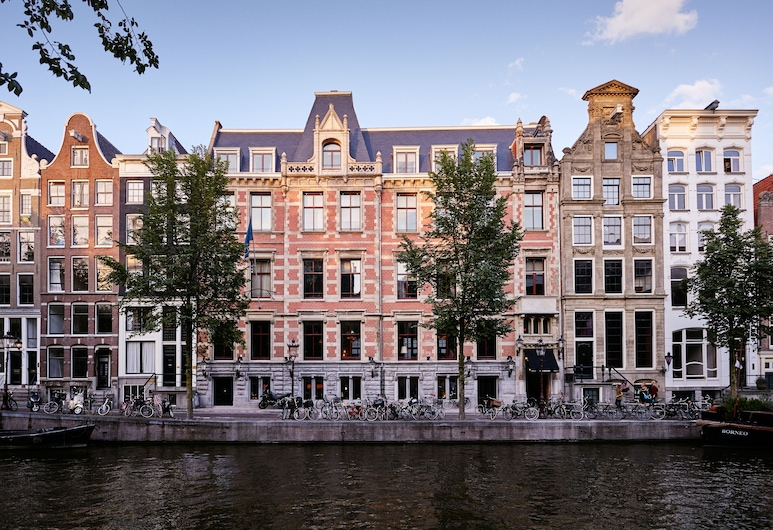 The Hoxton, Amsterdam, Amsterdam