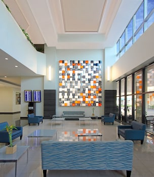 Φωτογραφία του DoubleTree by Hilton Hotel Miami Airport & Convention Center, Μαϊάμι