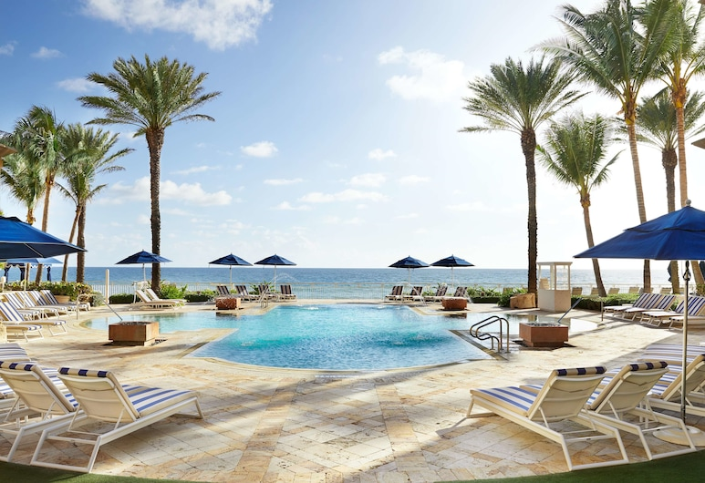 Eau Palm Beach Resort & Spa, Manalapan, Pool