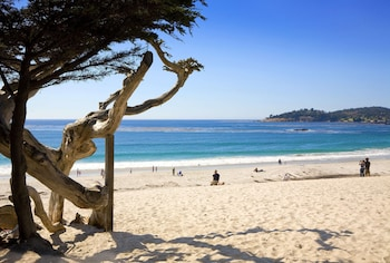 Enter your dates to get the Carmel hotel deal