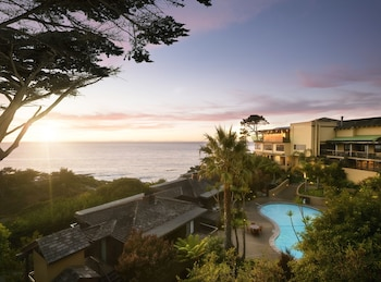 Top 10 Carmel Hotels Near Point Lobos State Reserve California